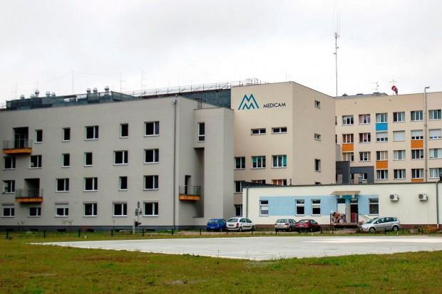 Gryfice: szpital zainwestuje w przebudowę i wyposażenie pond 35 mln zł