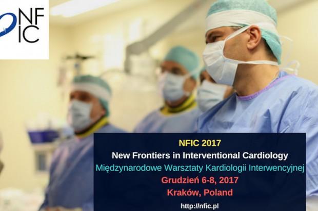 Międzynarodowe Warsztaty Kardiologii Interwncyjnej NFIC 2017