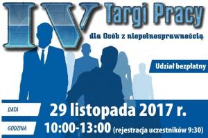 Białystok: targi pracy dla osób z niepełnosprawnością