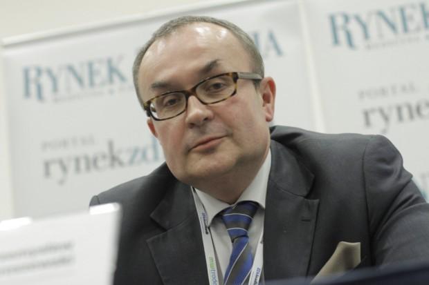 Daroszewski: potrzebujemy modelu kompleksowej opieki nad pacjentem z SM