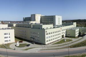 Słupsk: miasto dało 800 tys. zł na ośrodek przeszczepów szpiku kostnego