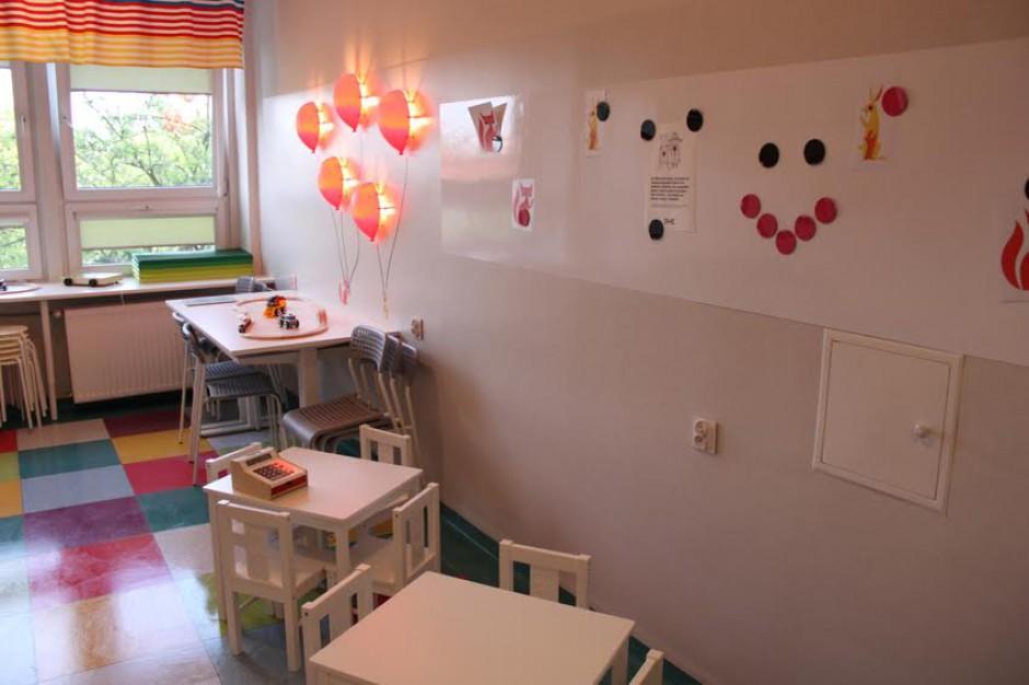 Zabrze: Fundacja Iskierka wyremontowała oddział onkologii dziecięcej