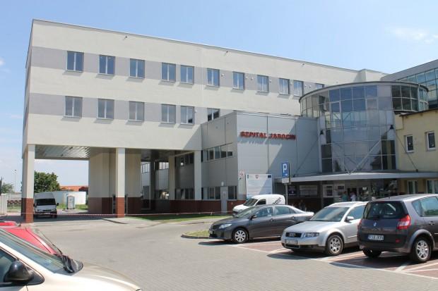 Jarocin: tu również mają szpital z certyfikatem dotyczącym leczenia bólu