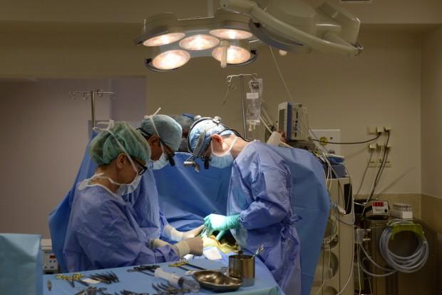 Wrocław: otwarto pierwszy w regionie oddział intensywnej terapii kardiochirurgicznej dziecięcej