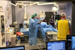 Nowy Sącz: wszczepiono najmniejszy rozrusznik serca