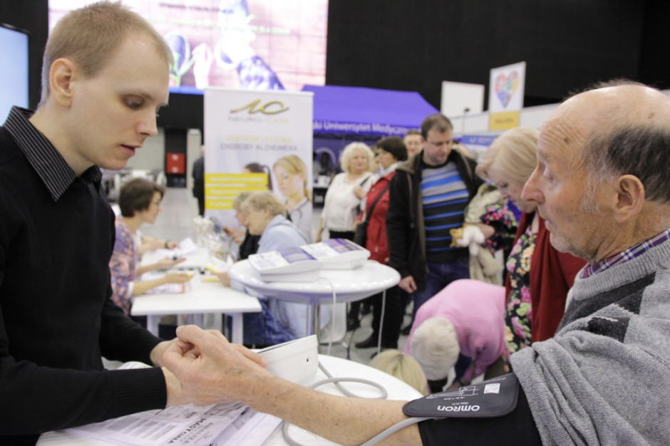 MZ: profilaktyka jest kluczowa w walce z nowotworami