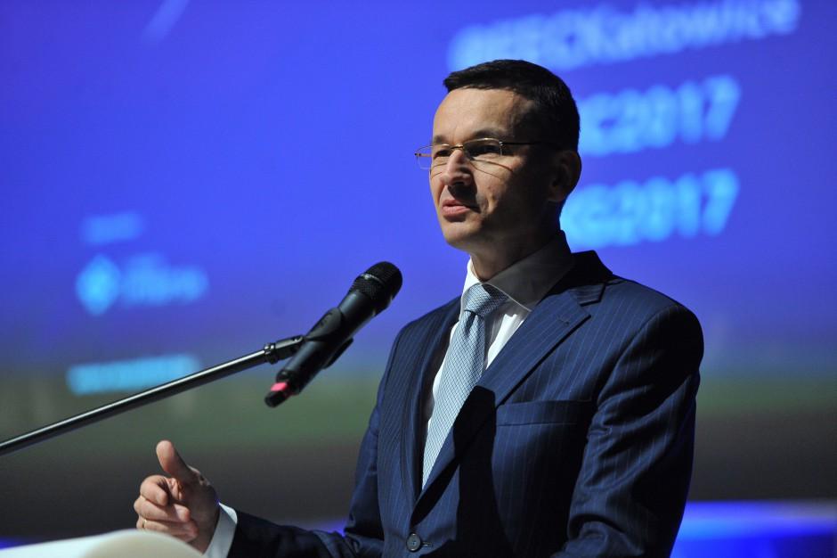 Premier zapowiada budowę Narodowego Centrum Onkologii: centralizacja usprawni leczenie?
