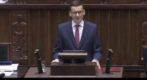 Sejm: nie będzie informacji premiera o proteście osób niepełnosprawnych