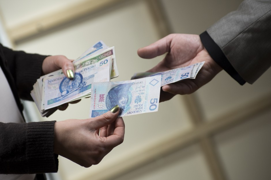 Grudziądz: czy aby ratowaćszpital zostaną obniżone pensje?