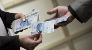 Lekarz medycyny pracy otrzymał 105 zarzutów korupcyjnych