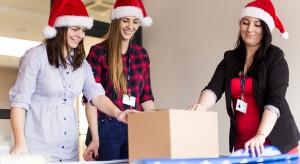 Akcja Poczta Dziecięca: mali pacjenci otrzymają świąteczne paczki