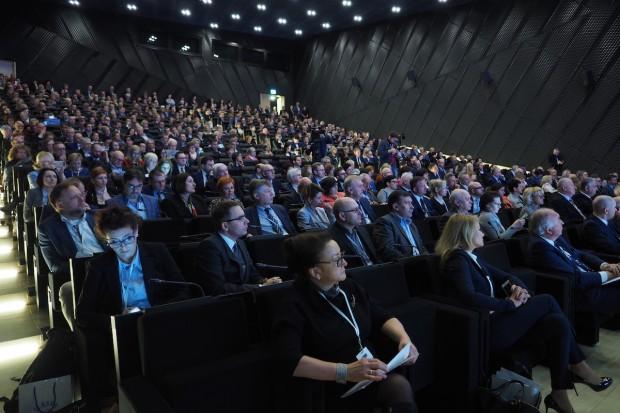 III Kongres Wyzwań Zdrowotnych: sesje dotyczące edukacji i profilaktyki