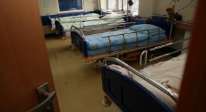 Śląsk: szpitale zawieszają oddziały, bo brakuje personelu