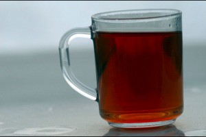 Badania: gorąca herbata może nie wyjść nam na zdrowie