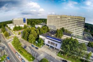 Katowice: GCM zawiesza czasowo pracę oddziału psychiatrii i psychoterapii