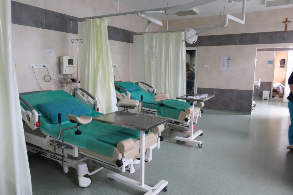 Prudnik: oddział ginekologiczny wraca do szpitala