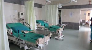 Kluczbork: oddział ginekologiczno-położniczy ciągle w zawieszeniu