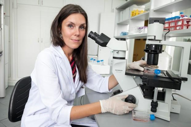 Projekt prof. Magdaleny Król może być przełomem w terapii onkologicznej