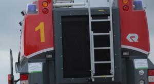 Szczecin: zmarł drugi pacjent, poszkodowany w pożarze szpitala na klinicznego