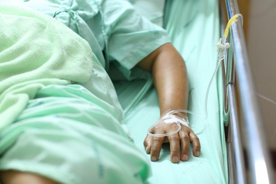 Hiszpania zalegalizuje eutanazję na wniosek chorego