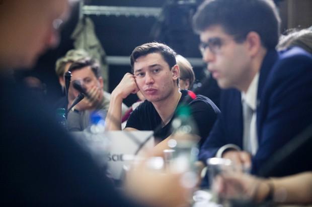 Szumowski liczy, że dialog z rezydentami doprowadzi do porozumienia