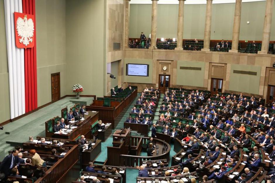 Nowy Rzecznik Praw Dziecka Mikołaj Pawlak złożył ślubowanie w Sejmie