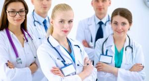 Resort wskazał nowe stawki dla lekarzy rezydentów