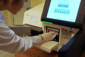 Kraków: nowy sprzęt ułatwi leczenie personalizowane