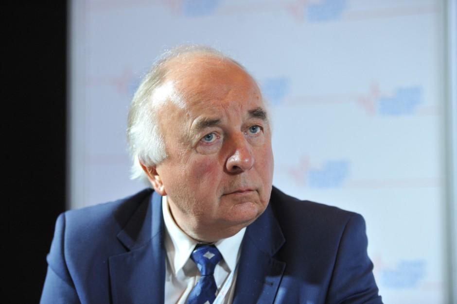 Dr Jacek Kozakiewicz: naszym największym kapitałem jest zdrowie
