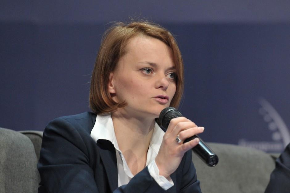 """Emilewicz: rząd """"pieczętuje"""" budowę Centralnego Zintegrowanego Szpitala Klinicznego w Poznaniu"""