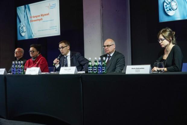 Zapowiada się rekordowy Kongres Wyzwań Zdrowotnych