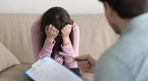Eksperci: za mało specjalistów dla dzieci i młodzieży chorych na depresję