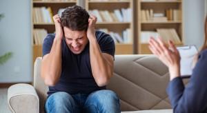 Zaburzenia psychiczne dotykają co czwartego z nas. Ale i tak je stygmatyzujemy