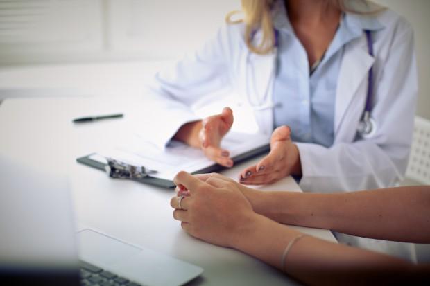 Szpital przekazuje wiedzę i pomaga pacjentom radzić sobie po wypisie