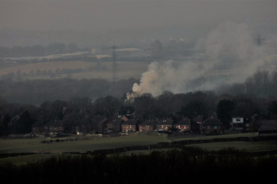Unia zwołuje spotkanie ws. jakości powietrza; Polski już tam nie zaproszono...