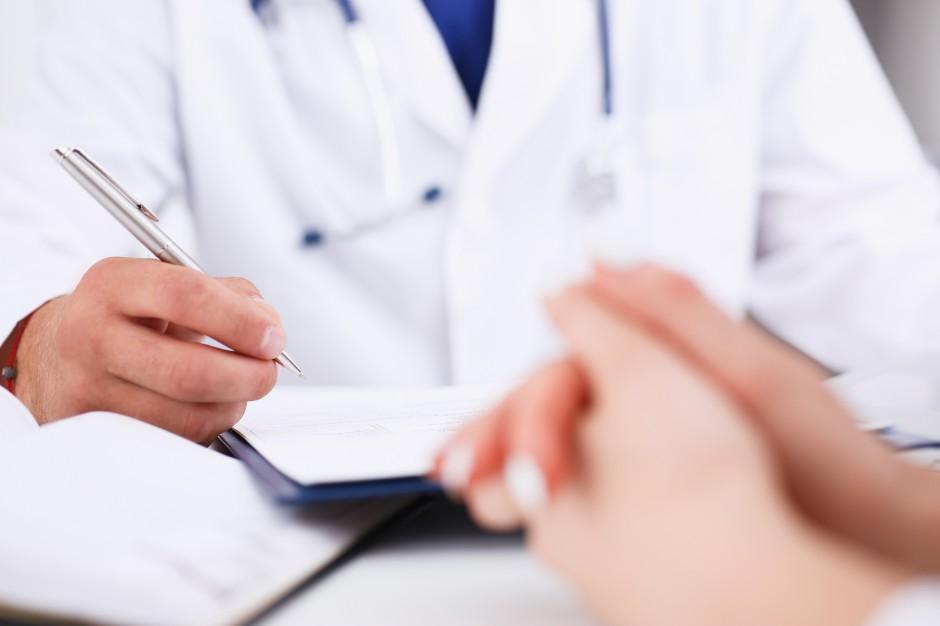 Podlaskie: zakażony lekarz rodzinny, zamknięta przychodnia