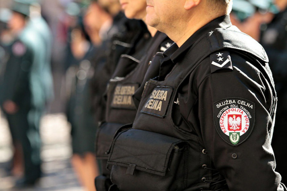 Warszawa: udaremniono przemyt sterydów z Chin