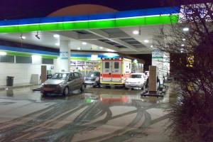 Świnoujście: niemiecka karetka przyjedzie do pacjenta z zawałem