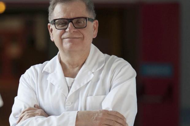Prof. Marek Sąsiadek: to była dla nas kluczowa inwestycja