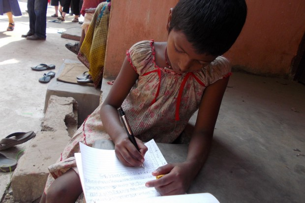 Ufundują dom dla trędowatych w Indiach