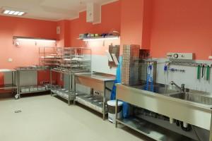 Ostrołęka: studenci będą kształcić się na sprzęcie ze szpitalnej sterylizatorni