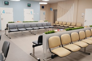 Inowrocław: ponad stu pracowników szpitala na zwolnieniach