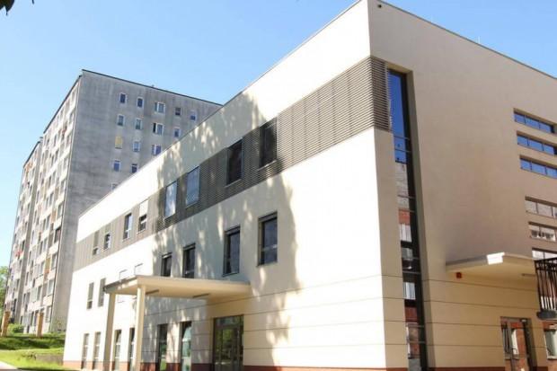 Katowice: szpital urologiczny z certyfikatem akredytacyjnym MZ