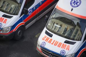 Słubice: gmina wyłoży na zakup karetki 350 tys. zł, ale jest warunek
