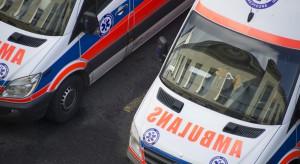 Kalisz: zmieniono lokalizację pogotowia dla bezpieczeństwa ratowników medycznych