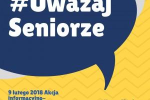 Częstochowa: szpital wespół z policją przemówią do seniorów w sprawie...