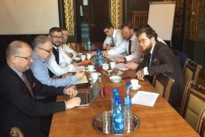 NRL: porozumienie z rezydentami jest niezrealizowane
