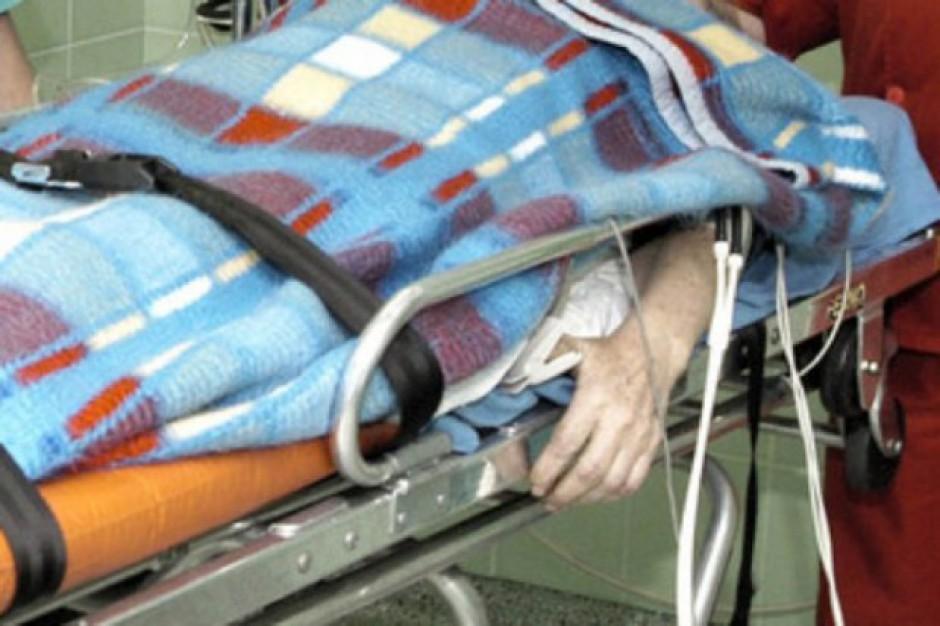 RPO do MZ: bezdomni potrzebujący pomocy medycznej wciąż trafiają ''donikąd''