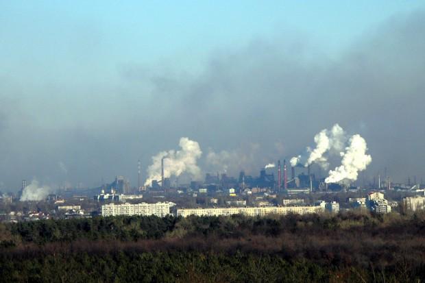 Prof. Ciesielski: smogiem zainteresowałem się, gdy rozpoznano u mnie raka