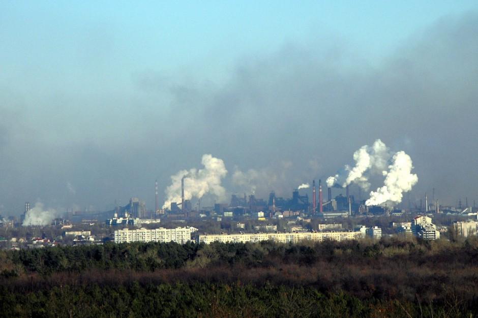 Kardiolodzy: smog jest groźny dla serca, a Polska jest ''Azją Europy''